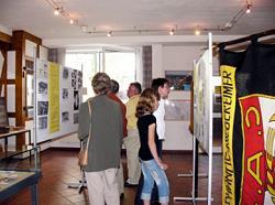 Ausstellung des AKD