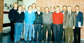 Gründerversammlung