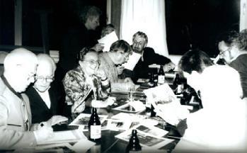 Klönabend 1992