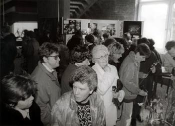 Ostermarkt 1993